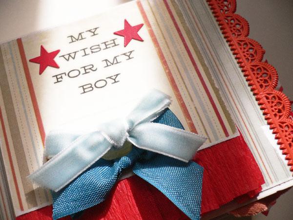 Boy book 3