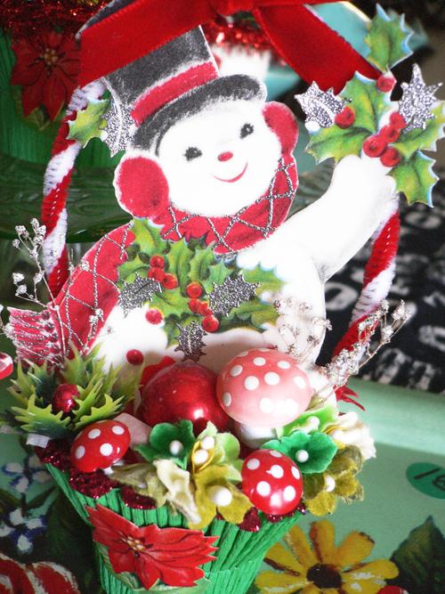 Sb snowman nc