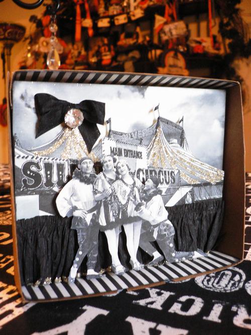 Bw circus box 1