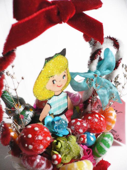 Holiday in Wonderland 3