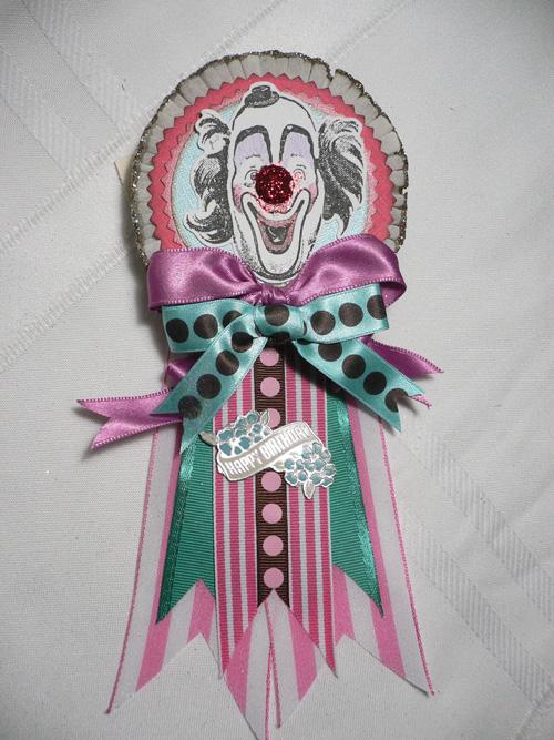 Clown2 PR