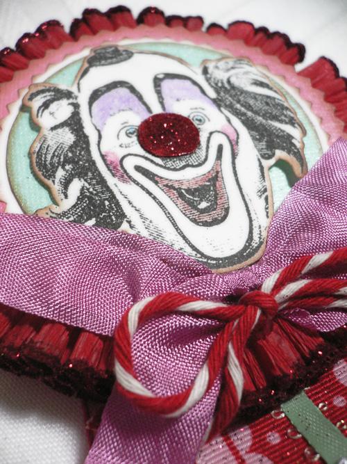 Clown1 PR