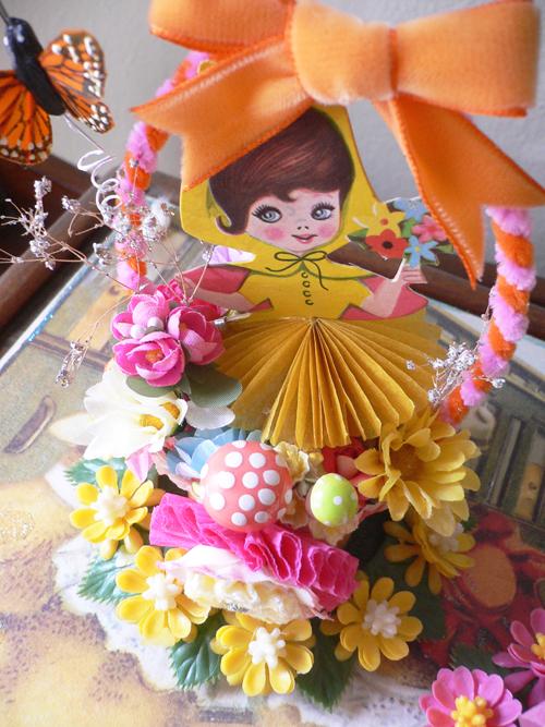 Yellow belle 4