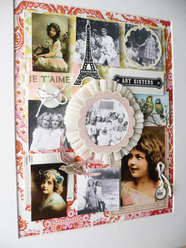 Art Sisters Frame 2
