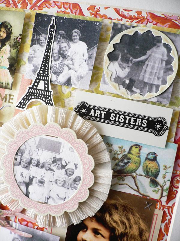 Art Sisters Frame 5